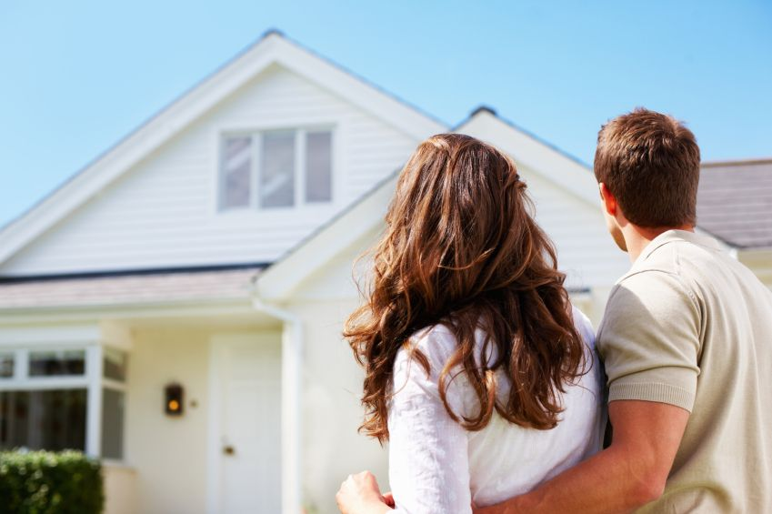 Parents, assist first home buyers